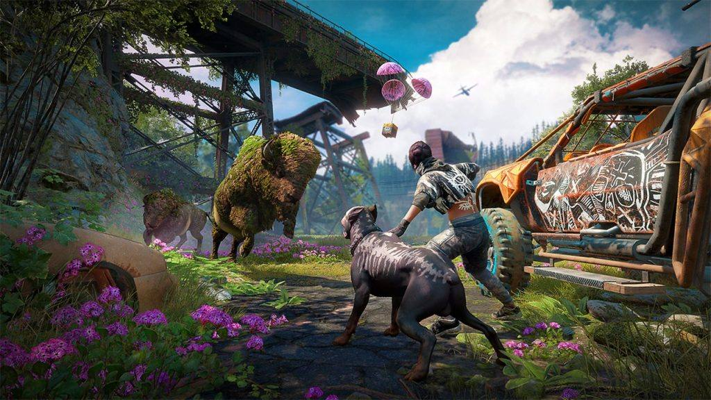 Far Cry New Dawn is the game Far Cry 5 should have been.