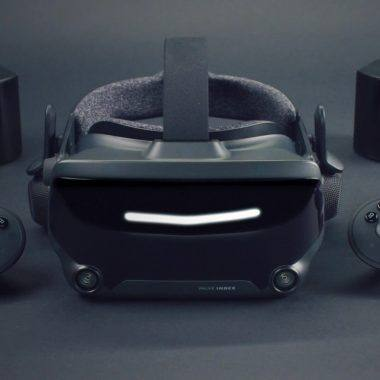 Virtual Reality in 2019