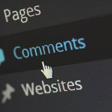 Delete all WordPress Comments How To Guide