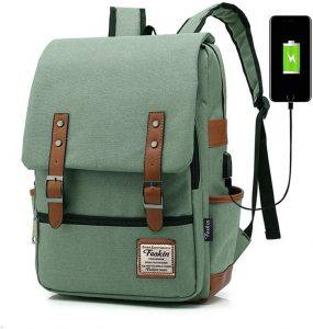 A backpack is an ideal gift for Xmas!