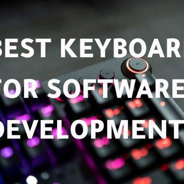 The Best Keyboard for Software Development