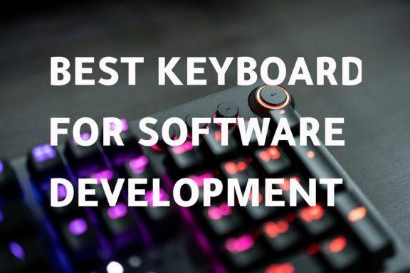 The Best Keyboard for Software Development