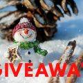 We're running a christmas giveaway. Enter now!