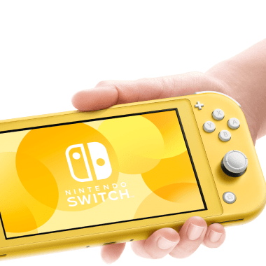 The Nintendo Switch Lite is a must buy for the gamer who travels.