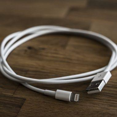 Apple may be forced to remove the lightning cable.