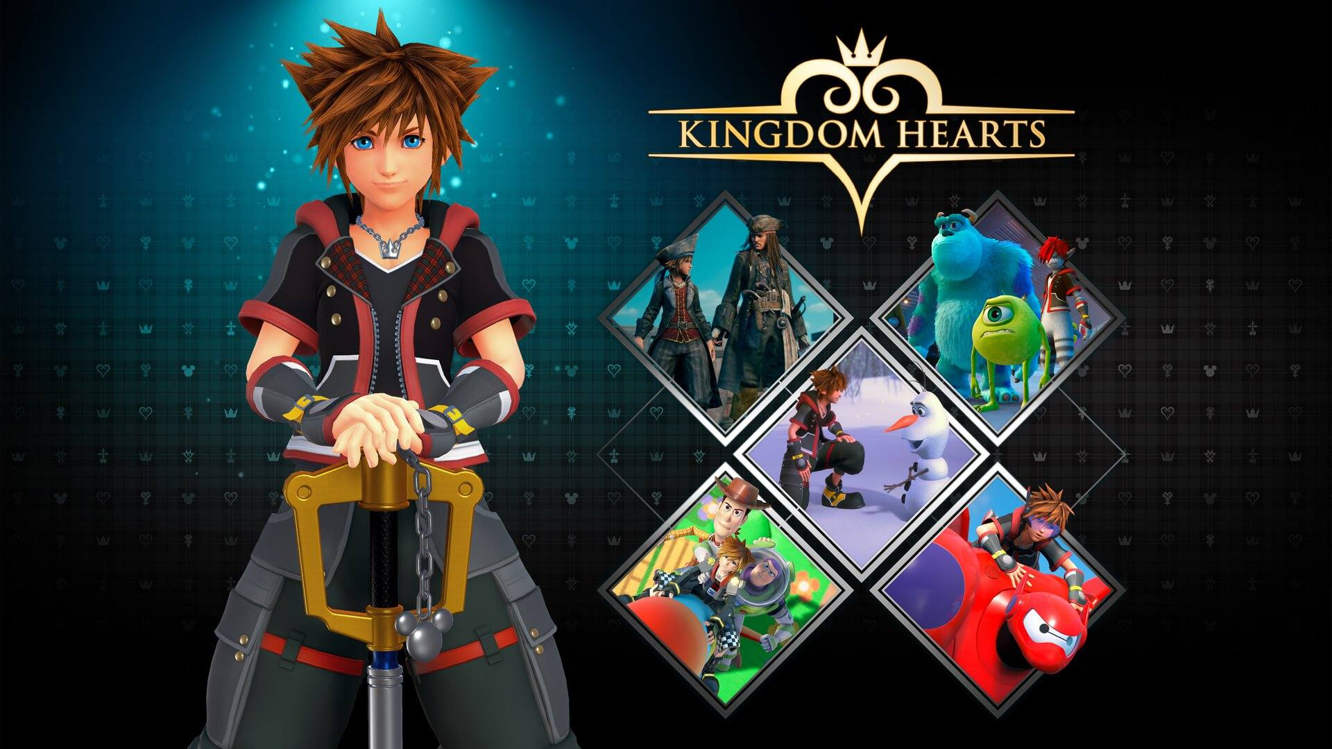 Kingdom Hearts The Story So Far Is It Coming To The Nintendo