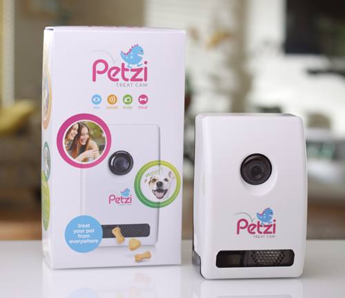 The Best Pet Cameras with Treat Dispenser