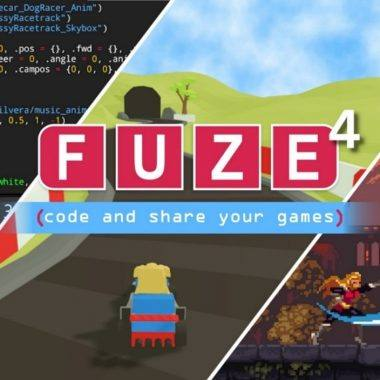 The main image for the Fuze4 Price Update Blog.
