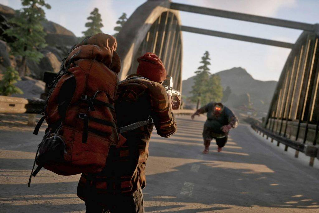 State of Decay will be coming soon to Xbox Games Pass
