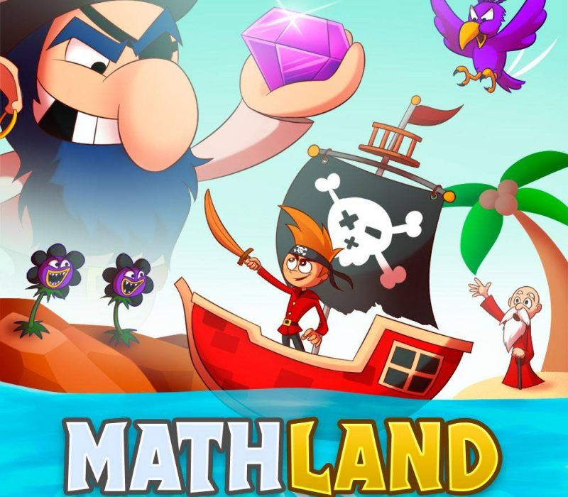 Mathland: Μια εκπαιδευτική περιπέτεια στο Nintendo Switch