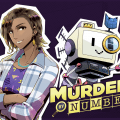 Murder By Numbers Nintendo Switch Release Date is March 2020