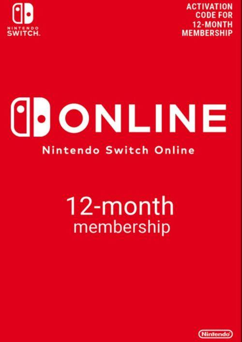 Read our Nintendo Switch Online Games List to find out what you can play with the subscription service.