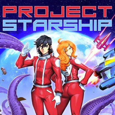 Project Starship Nintendo Switch Review