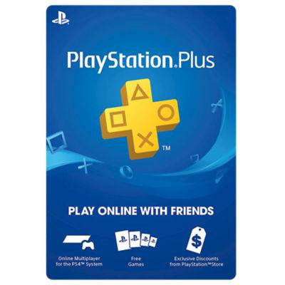 PS Plus is definitely worth it, and no, we haven't been paid to say that!