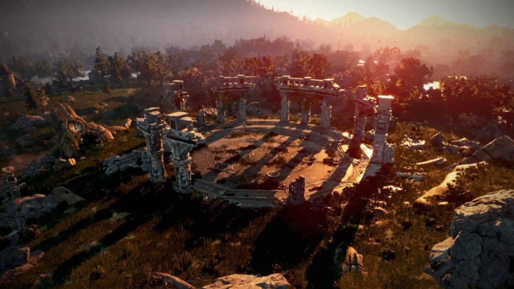 Shadow Arena Release Date Announcement - The graphics look stunning.