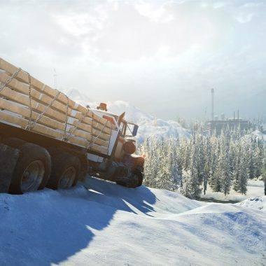 SnowRunner Xbox Release Date has been announced.