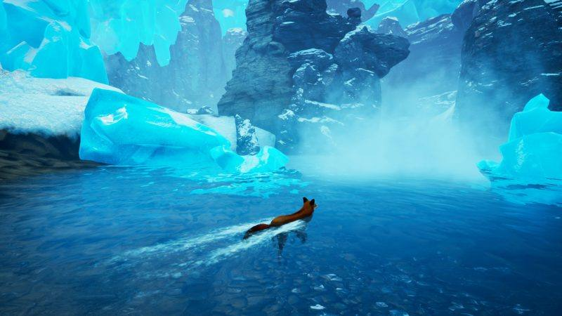 Spirit of the North Nintendo Switch Release Date has been announced.
