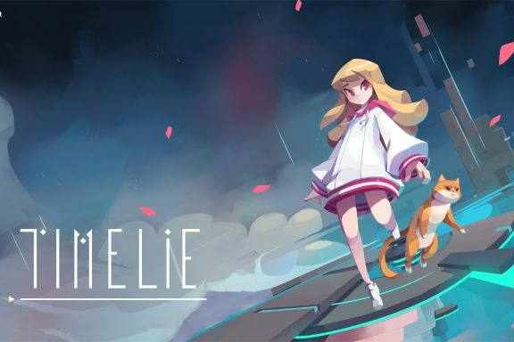 Timelie Steam Release Date