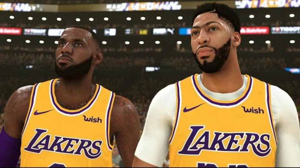 Game Pass March 2020 NBA is coming soon!