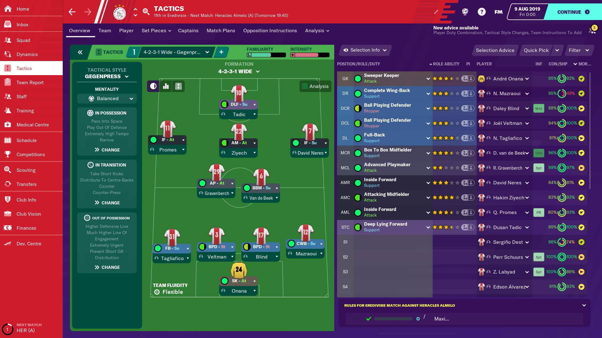 Best Laptop for Football Manager (New for 2020) - CodeWithMike