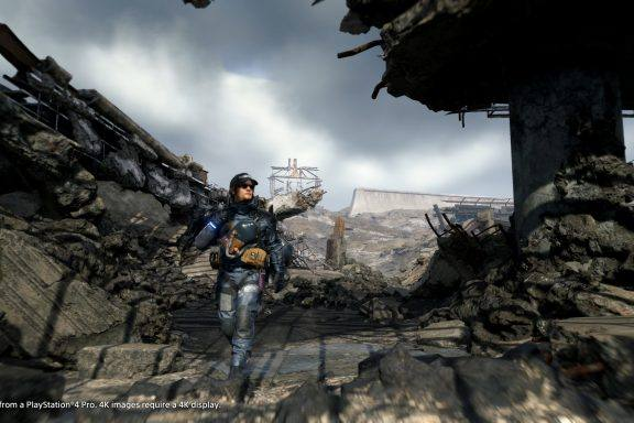 Death Stranding PC Release Date has been announced.