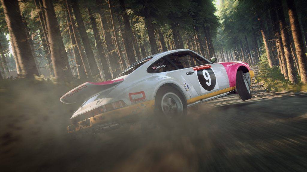 PS Plus May 2020: Dirt Rally 2.0 was included in last months PS Plus Games 2020