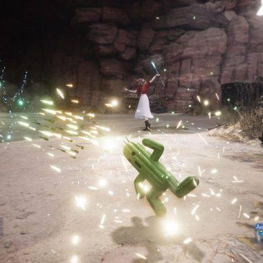 Final Fantasy VII Remake Release Date
