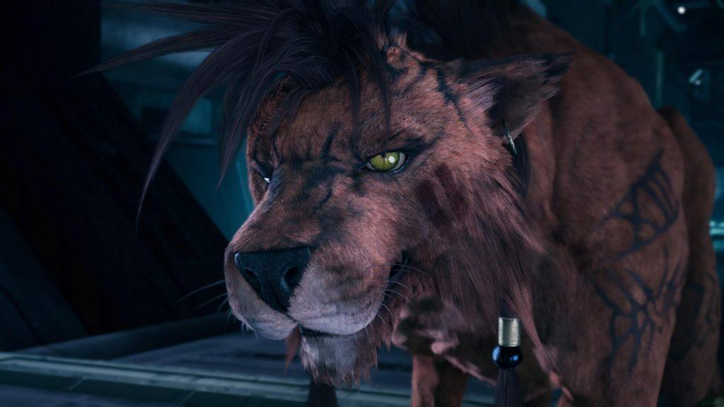 FINAL FANTASY VII REMAKE Release Date. The detail and graphics look epic