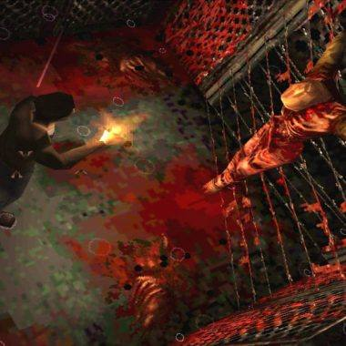 Silent Hill For PS1