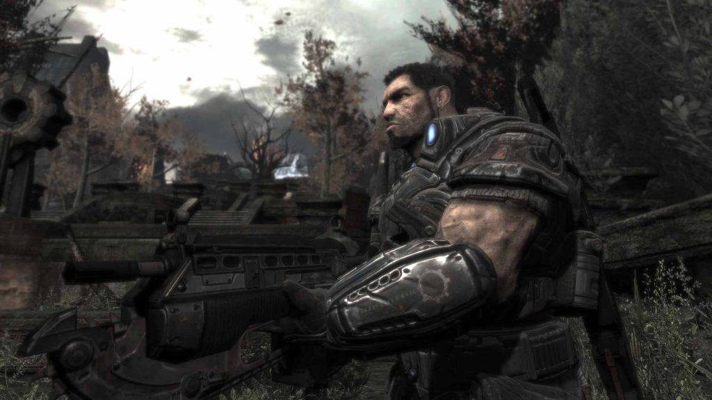 The original Gears of War game but is it the best gears of war game?