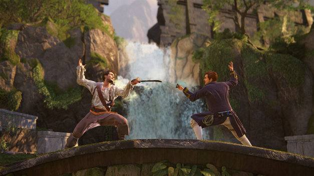 PS Plus Games in April include Uncharted 4!