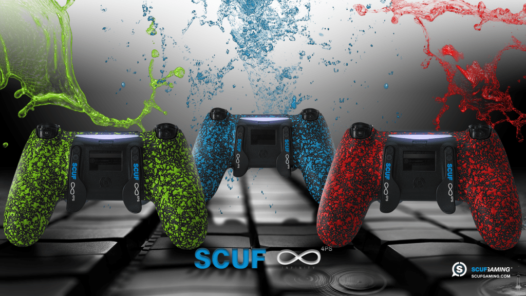 The best Modern Warfare Players often use 3rd Party Controllers.