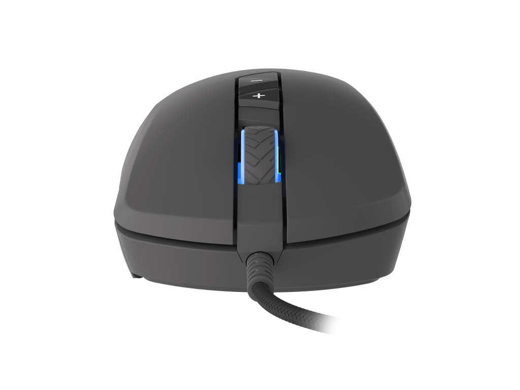 Genesis XENON 770 Gaming Mouse Front View