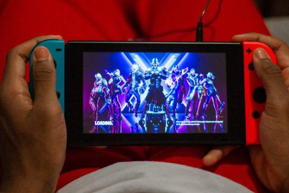 The Best Free Nintendo Switch Games
