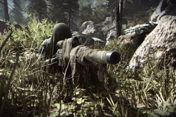 Best Modern Warfare Players