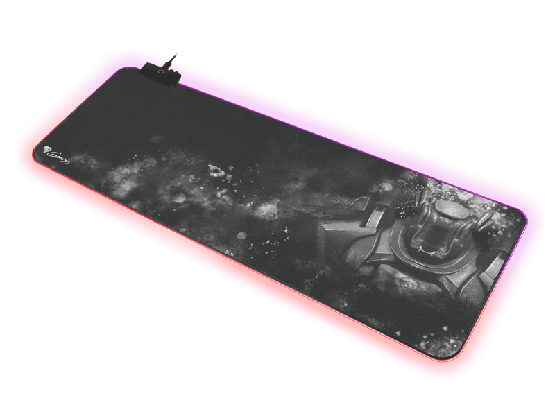 Genesis Boron 500 Gaming Mouse Pad Review