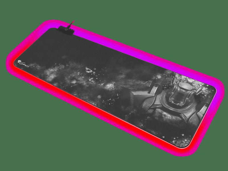 Genesis Boron 500 Gaming Mouse Pad Review