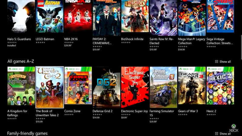 Game Pass June 2020: Since Game Pass launched there have been hundreds of free games!