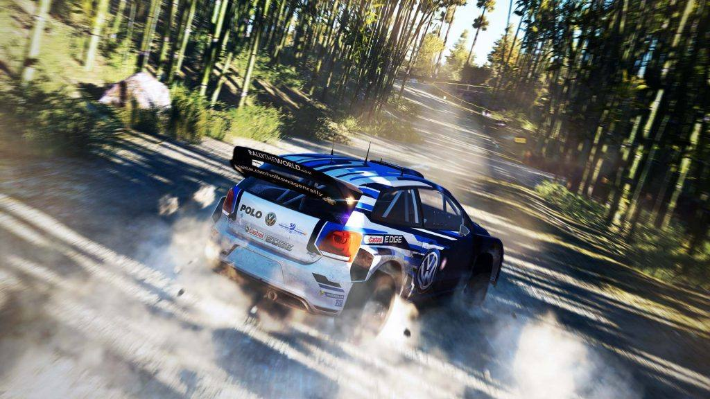 V Rally 4 is a great driving game. Available with games with gold in May 2020.