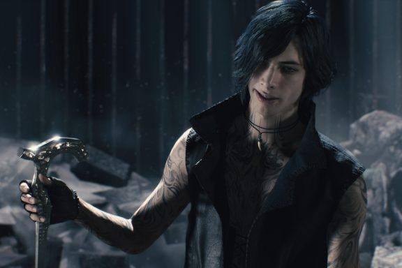 How Many Missions In Devil May Cry 5