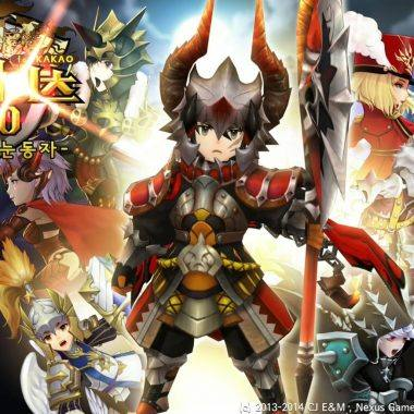 Seven Knights Nintendo Switch Release Date