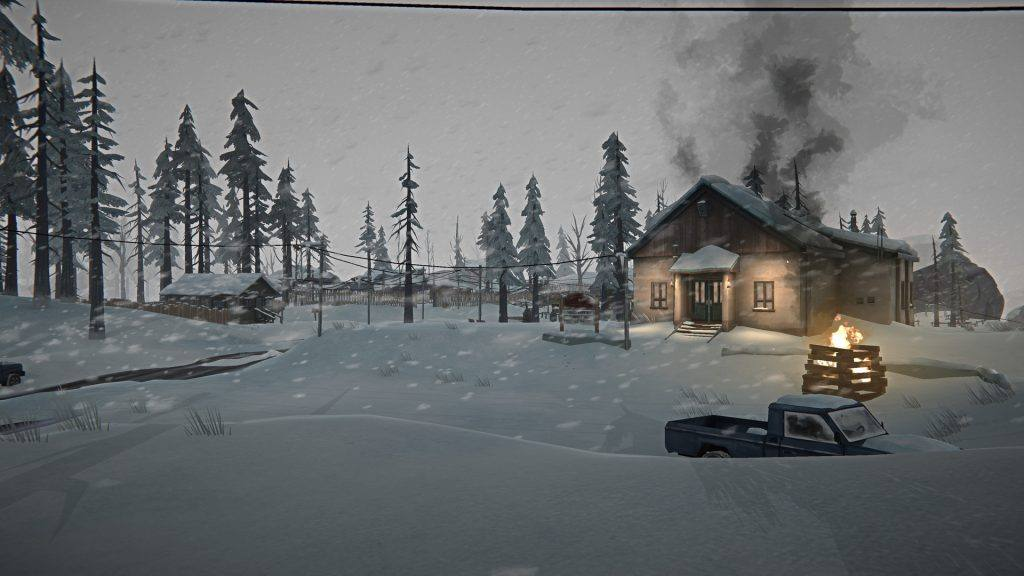 The Long Dark is Coming to Games Pass in April!