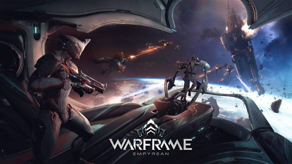 Warframe is a great third person game. It just so happens it's free!