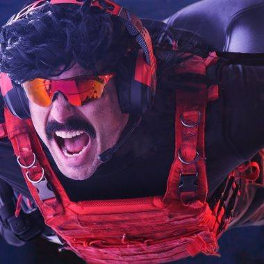 Who is Dr Disrespect
