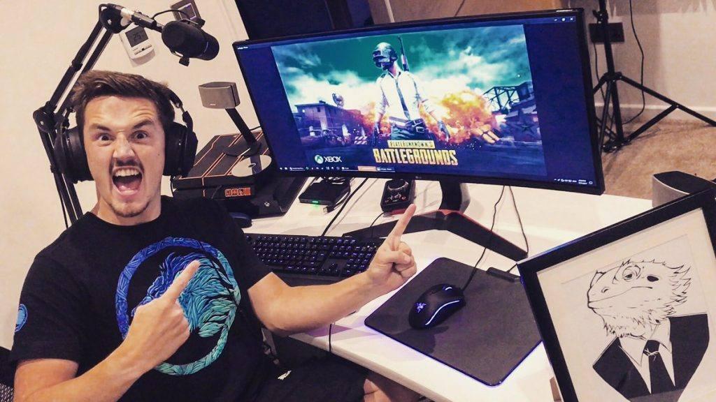 Syndicate has an epic gaming setup