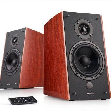 Edifier R2000DB Review: Fantastic multimedia speakers!