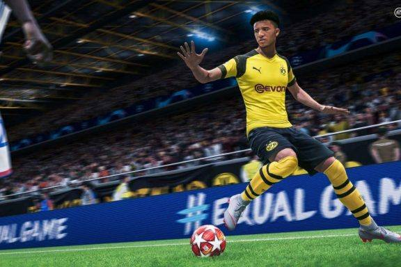 FIFA 20 Switch Review
