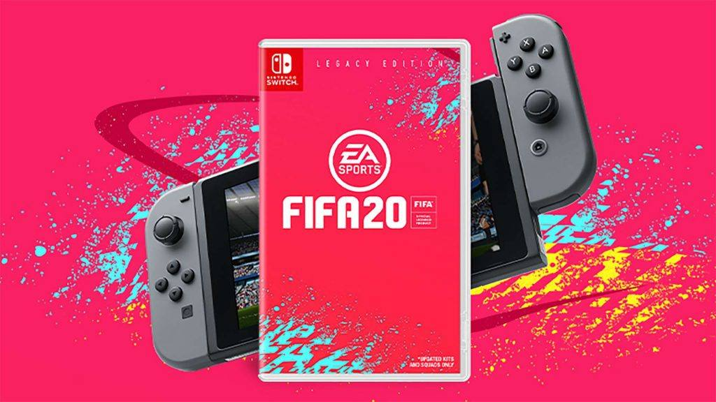 FIFA 20 Switch Review: Is it the same game as last year?