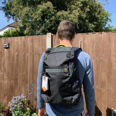 STM Saga Backpack Review
