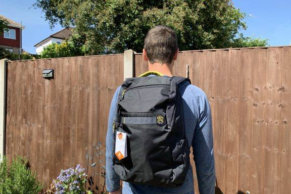 STM Saga Backpack Review